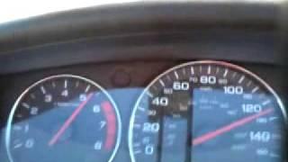 7. Honda Goldwing 0-125mph