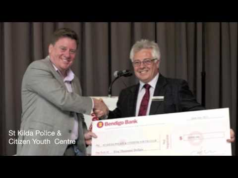 Community Grants Windsor and Prahran 2012