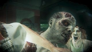 Video ZombiU - Launch Trailer MP3, 3GP, MP4, WEBM, AVI, FLV Juli 2017