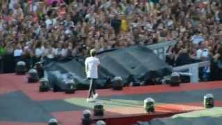 Download Lagu One Direction - Strong (WWAT Paris 21/06/2014) Mp3