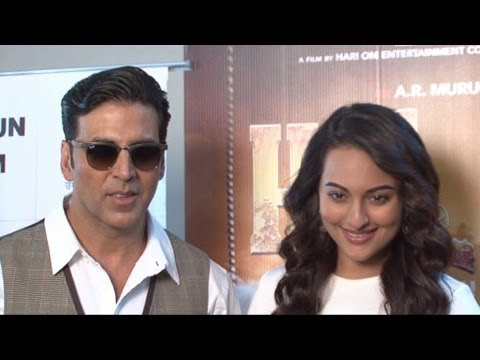 Akshay Kumar And Sonakshi Sinha At Dance India Dance Lil Masters Season 3