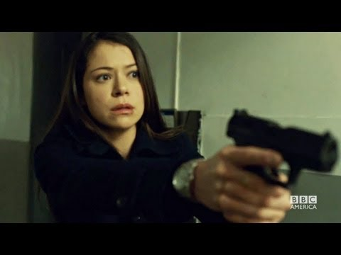 Orphan Black 1.04 Preview