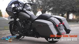 10. 2019 Harley-Davidson® FLTRXS - Road Glide® Special