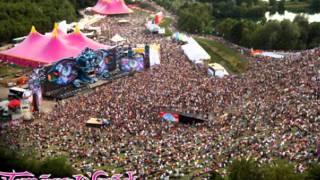Tomorrowland 2011 - Steve Aoki