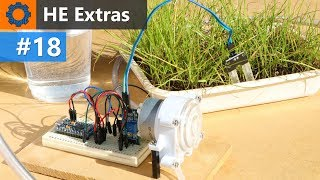 In this HE Extra I show you how I made an automated plant watering system using an Arduino.Website: http://bit.ly/mrhobbytronics_webFacebook: http://bit.ly/mrhobbytronics_fbTwitter: http://bit.ly/mrhobbytronics_tw