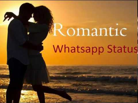 romentic whatsapp status video