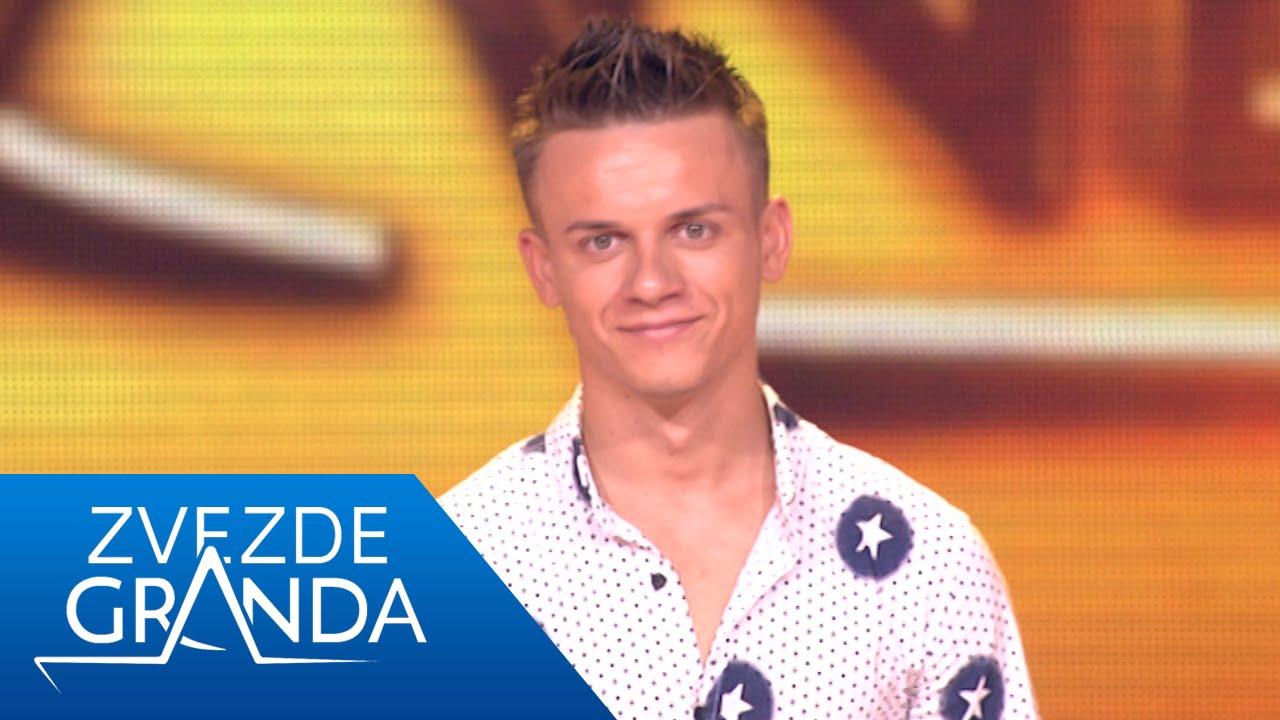 Elmir Buljubašić – Negde u daljini i Anonimna – (24. 09.) – prva emisija