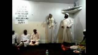 HiMY SYeD-30Masjids.ca Ethiopian Canadian Muslim Community Assoc 171 McCormack Toronto August 5 2012