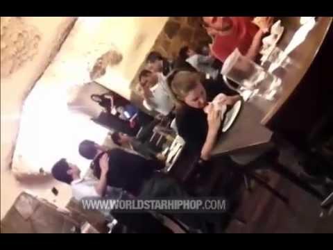 Άγριος καβγάς σε ελληνικό εστιατόριο στην Αυστραλία!
