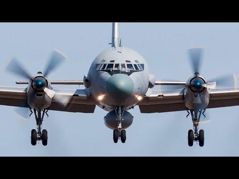 Трагическая случайность или точный расчет: кто в ответе за гибель российских военных на Ил-20 - DomaVideo.Ru