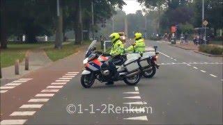Video (2015) Hulpdiensten onder politie begeleiding naar reanimatie in Oosterbeek MP3, 3GP, MP4, WEBM, AVI, FLV Oktober 2017