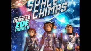 Gorilla Zoe- Boww (Space Chimps Mixtape)