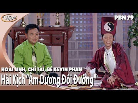 Hài Hoài Linh 2013 Thế giới huyền bí
