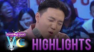 Video GGV: Ryan Bang demonstrates a kissing scene MP3, 3GP, MP4, WEBM, AVI, FLV Mei 2018