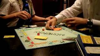 Shortest Possible Game of Monopoly