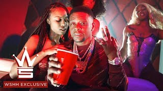 """Boosie Badazz - """"Rotation"""" feat. Tycho Cassini (Official Music Video - WSHH Exclusive)"""