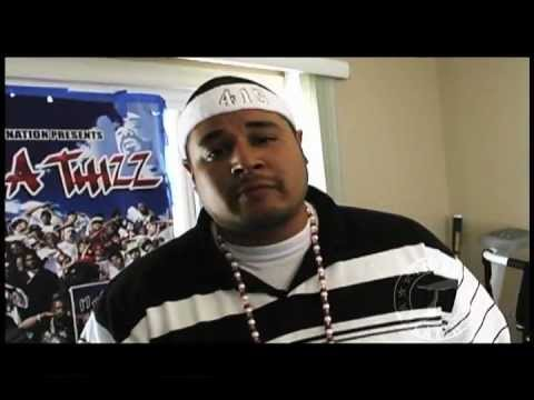 Goldtoes presents - Freddy Chingaz - Treal TV Thizz Latin - Round 1 - The Black-N-Brown Report