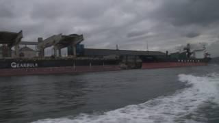 Uma reunião foi realizada na tarde desta sexta-feira(21) no Sindicato dos Operadores Portuários do Estado de São Paulo  (Sopesp).