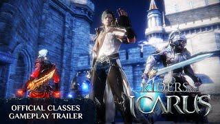 Official Classes Trailer