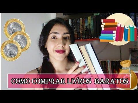 COMPRANDO LIVROS POR 1 REAL | DICAS | Leticia Ferfer | Livro Livro Meu
