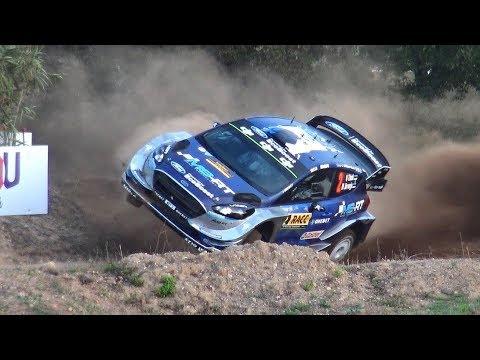 Best of Shakedown   WRC RallyRACC Catalunya 2017 by Jaume Soler