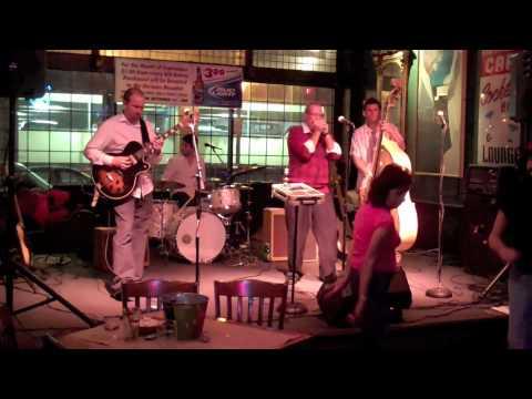 Ryan Hartt & the Blue Hearts - Funny Feeling - 9.11.09