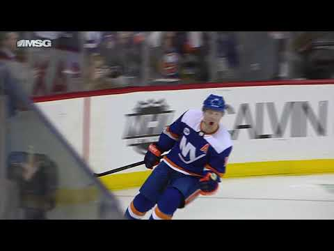 Video: Pittsburgh Penguins vs New York Islanders | NHL | NOV-01-2018 | 19:00 EST