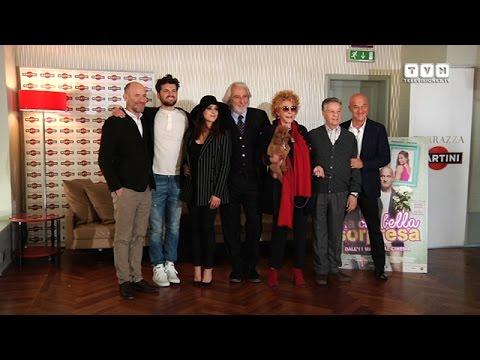 Ma che bella sorpresa di Alessandro Genovesi – La donna perfetta per Claudio Bisio