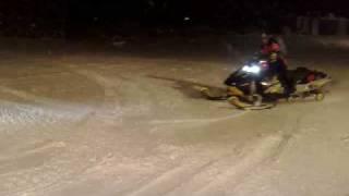 10. Ski-Doo MXZ 800 Renegade