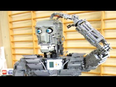 Video TOP 10 AWESOME LEGO Machines / Creations VIDEOS - Lego Technic, Lego Mindstorms And More download in MP3, 3GP, MP4, WEBM, AVI, FLV January 2017