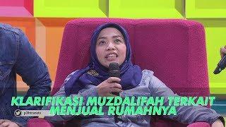 Video P3H - Klarifikasi Muzdalifah yang Menjual Rumahnya Hingga Milyaran Rupiah (24/6/19) Part 2 MP3, 3GP, MP4, WEBM, AVI, FLV Juni 2019