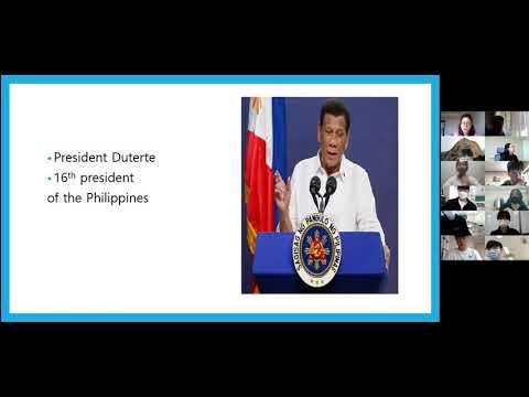 [47회]Paulene Dee의 필리핀 문화이야기