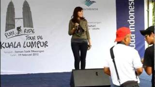 Tak Ada Logika - Shila Amzah Video