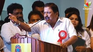 Young Actors Must Unite to Rescue the Nadigar Sangam Kollywood News 08/10/2015 Tamil Cinema Online