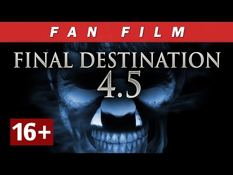 destination - RECUT VERSION English subtitles May not be suitable for children under 16 - contains horror and violence. Altersempfehlung: ab 16 Jahren. Take a first look a...