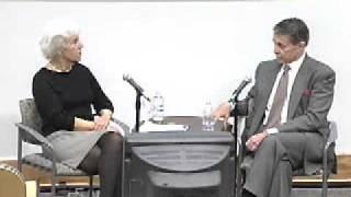 Bill Plante CBS  (April 12 2004)
