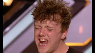 Video He Was Asked To Sing An Alicia Keys Song and Blows Judges Away | Audition 3 | The X Factor UK 2017 MP3, 3GP, MP4, WEBM, AVI, FLV Juni 2018
