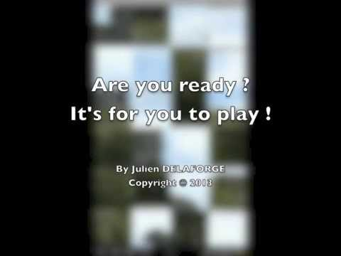Video of Create Puzzle (jigsaw)