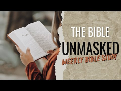 The Bible Unmasked Season 1 Episode 9:  Deuteronomy 1-25