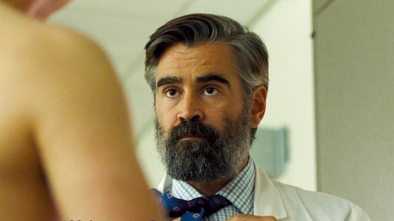 Nicole Kidman & Colin Farrell in Yorgos Lanthimos' Psychological Thriller 'The Killing of a Sacred Deer' (Clip)
