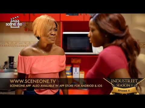 INDUSTREET Season 2 Ep 11  Dead End  Coming Out on SceneOneTV App/website on the 7th of April