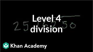 Level 4 Division