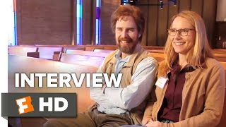 Nonton Don Verdean Interview - Sam Rockwell & Amy Ryan (2015) - Comedy HD Film Subtitle Indonesia Streaming Movie Download