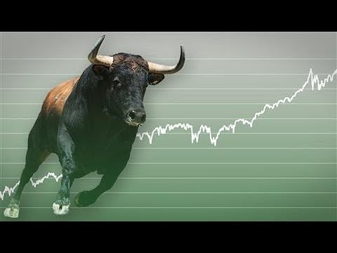 How We Got to the Longest Bull Run in History
