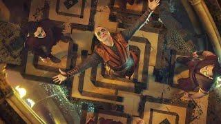 New Mads Mikkelsen 'Doctor Strange' Character Details Revealed by Clevver Movies