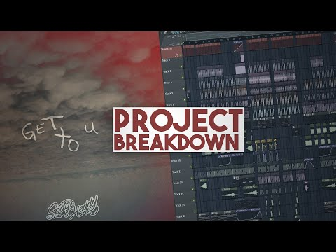 Get To U Project Breakdown