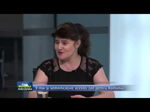 Emisiunea Momentul Adevărului – 9 mai 2017