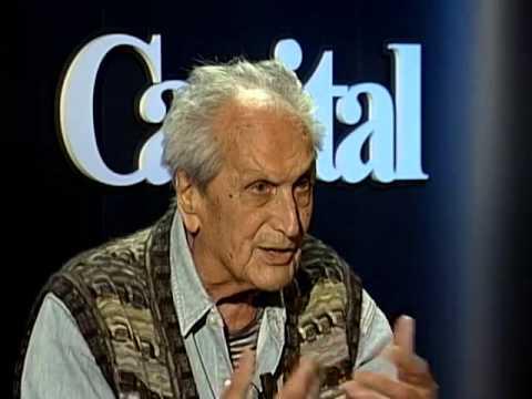 Capital - La sfida: intervista ad Ottavio Missoni (parte 1)