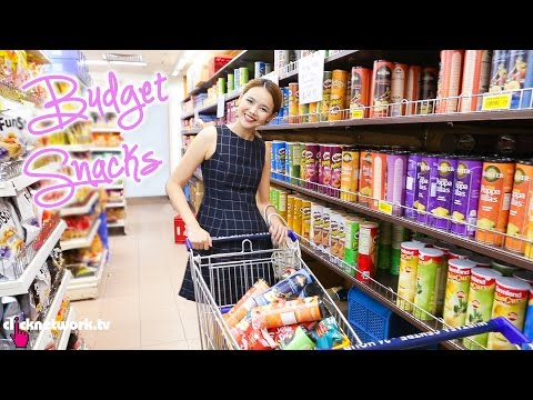 Budget Snacks - Budget Barbie: EP86