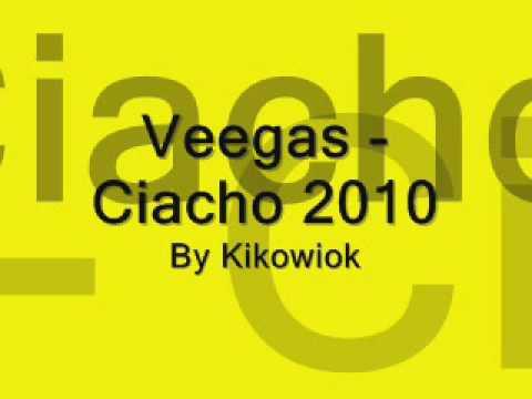 VEEGAS - Ciacho (cover, audio)